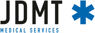 Logo JDMT Medical Services AG