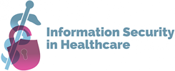 Logo Information Security in Healthcare Conference 2018
